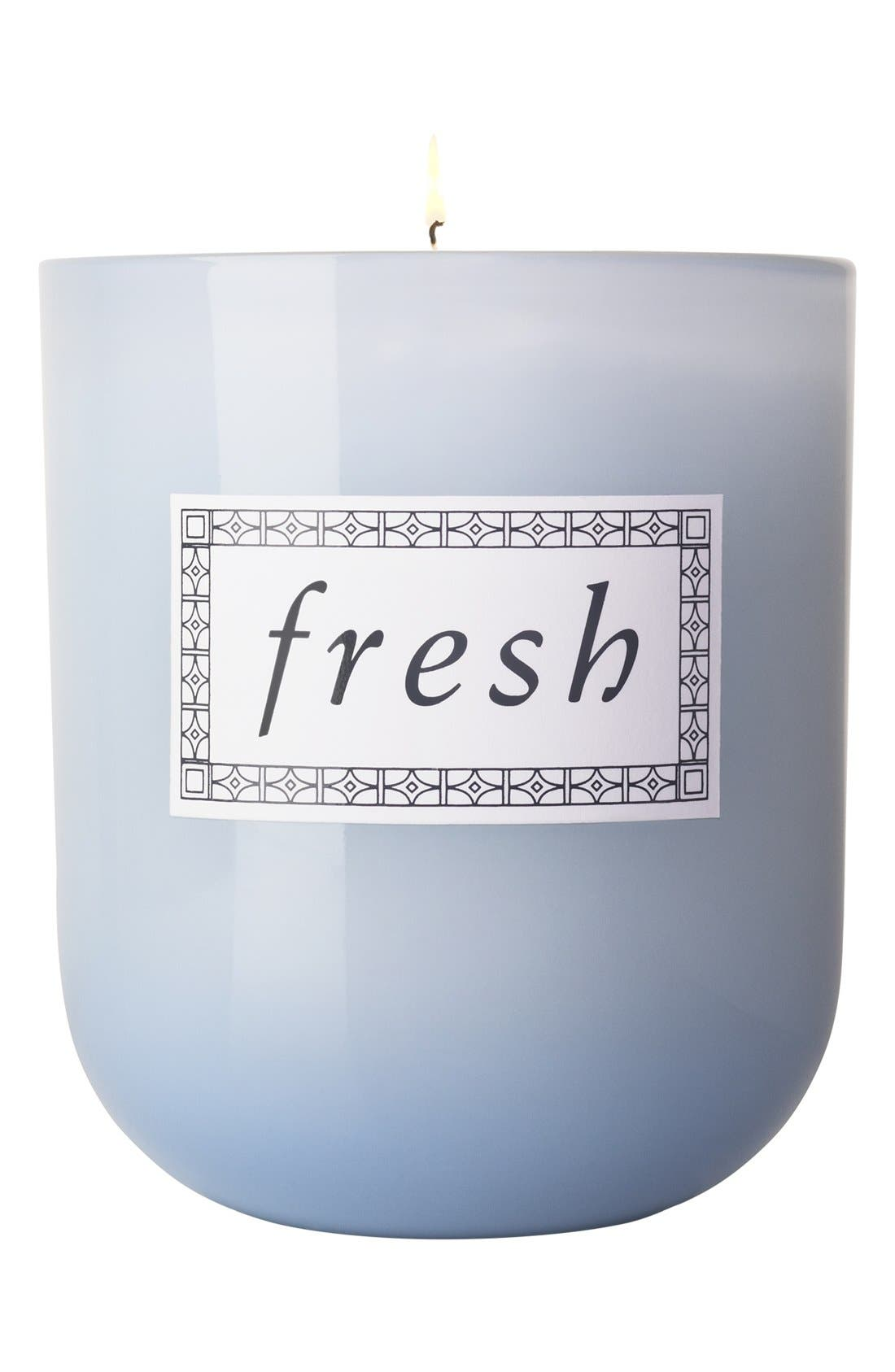 Alternate Image 1 Selected - Fresh® 'Life' Candle