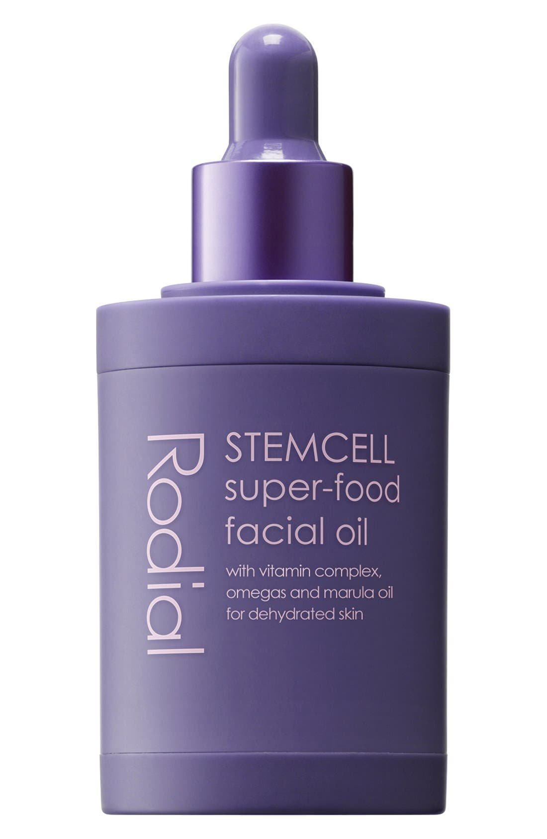 SPACE.NK.apothecary Rodial STEMCELL Super-Food Facial Oil for Dehydrated Skin