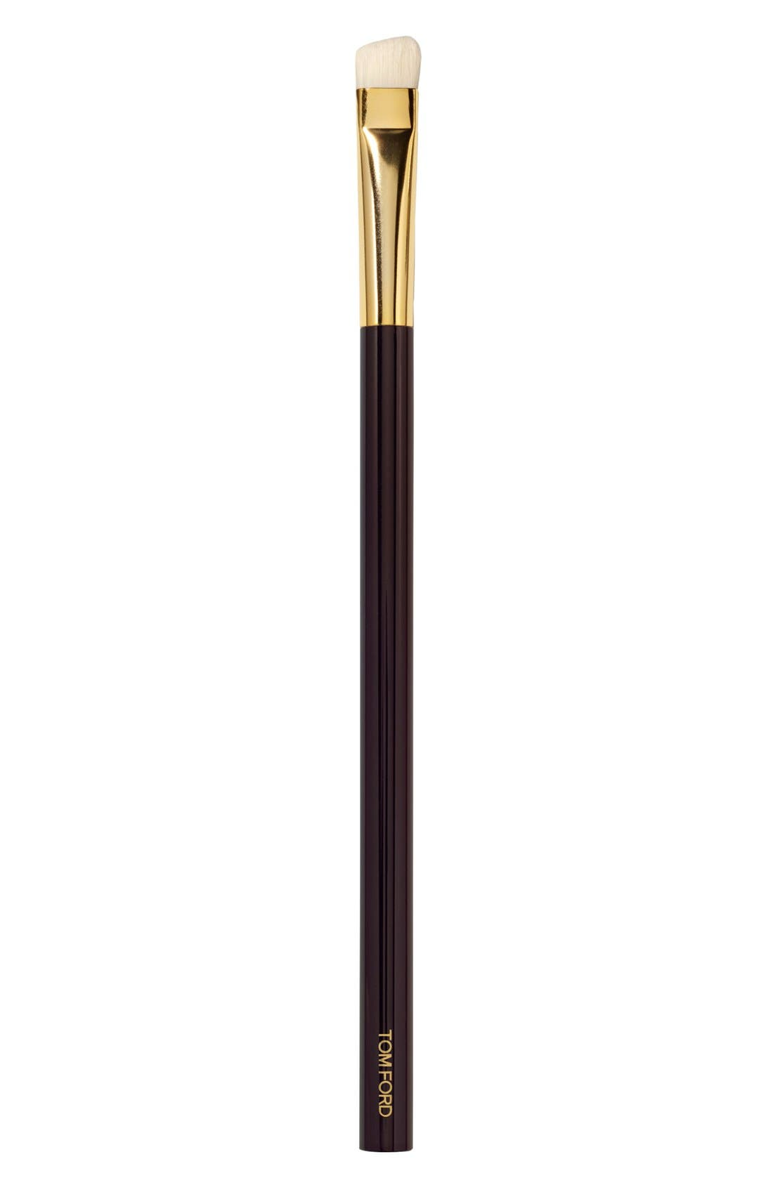 Tom Ford Eyeshadow Contour Brush 12