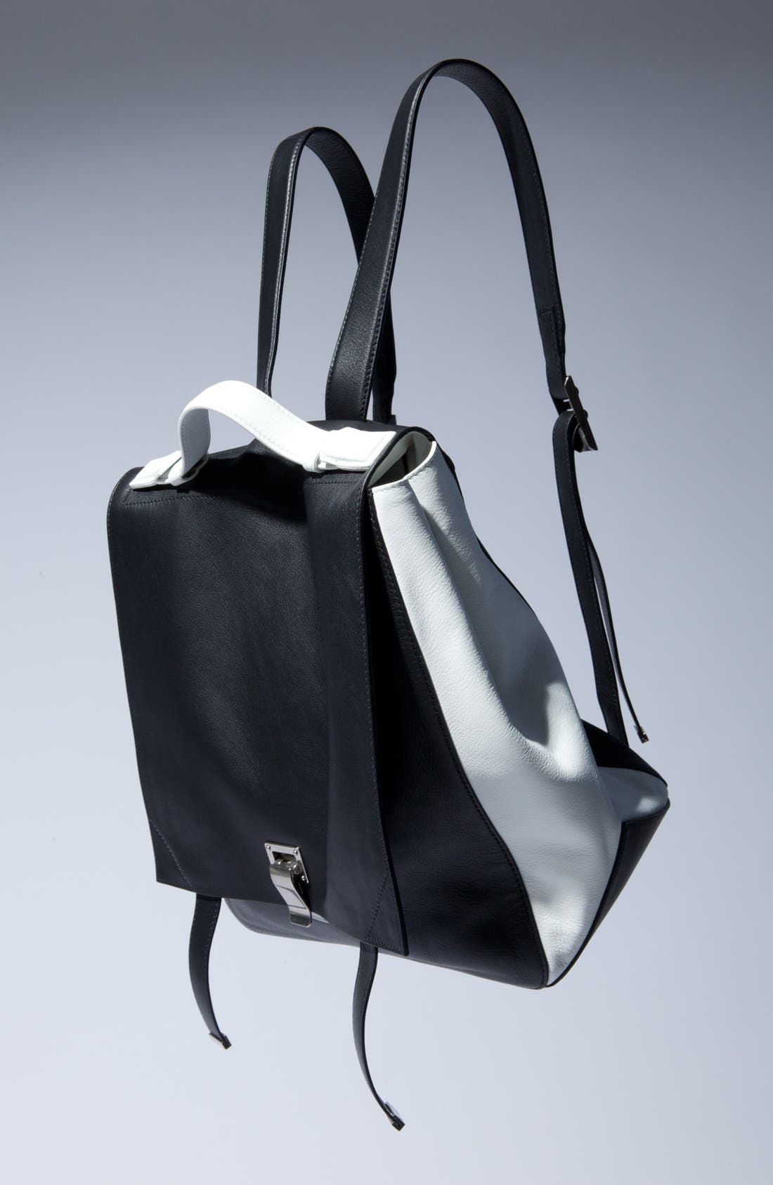 Alternate Image 2  - Proenza Schouler Calfskin Leather Backpack