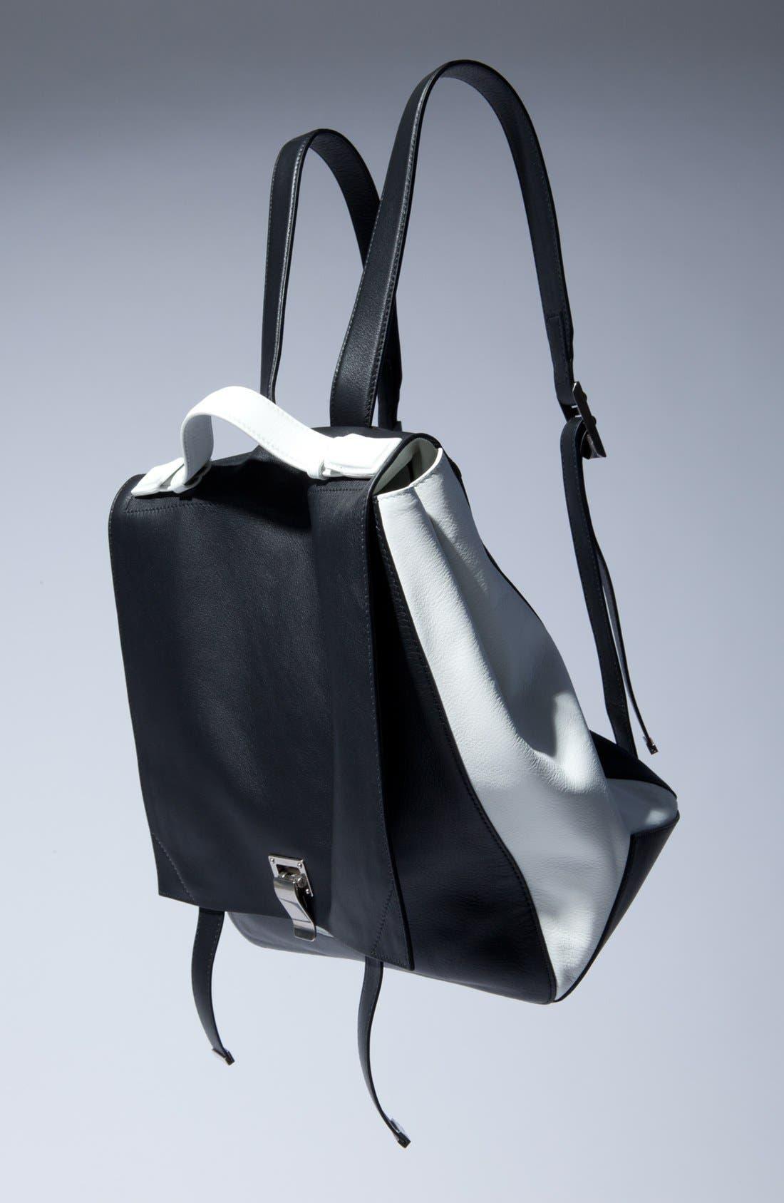 Main Image - Proenza Schouler Calfskin Leather Backpack