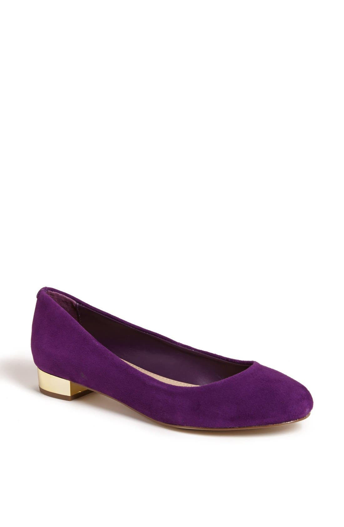 Main Image - Steven by Steve Madden 'Paigge' Flat