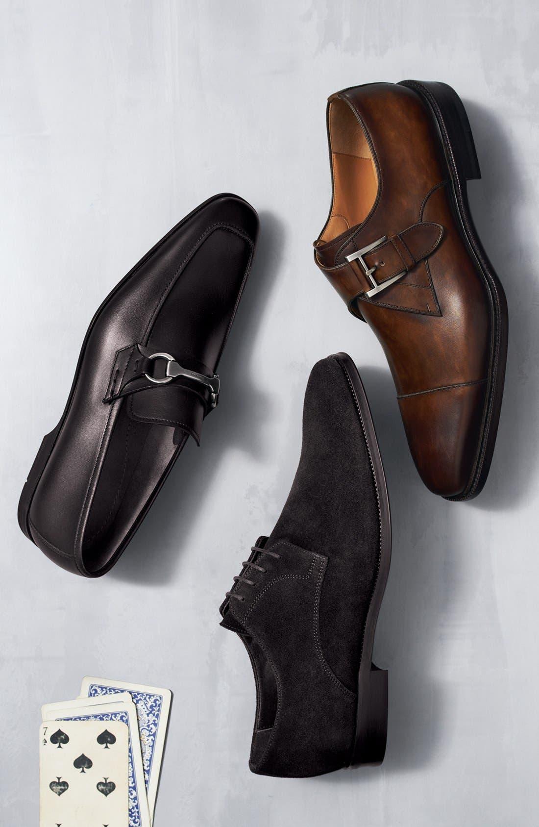Alternate Image 6  - To Boot New York 'Felix' Plain Toe Derby (Men)
