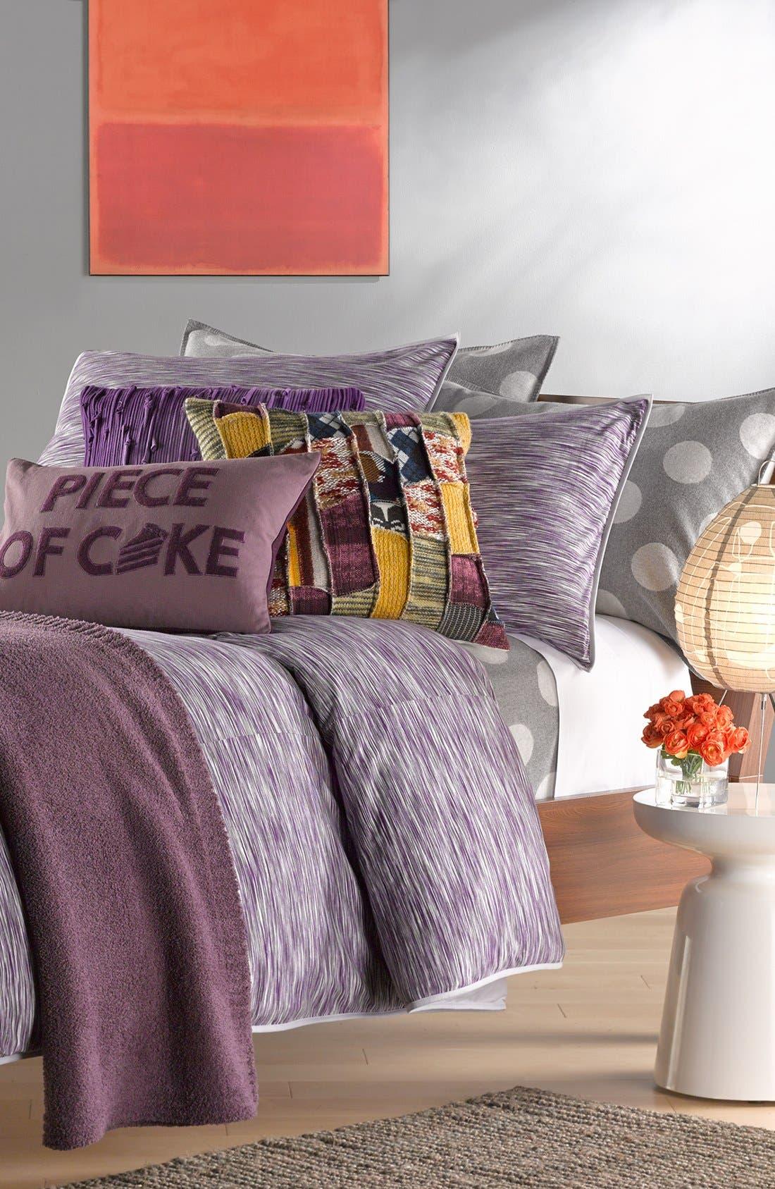 Alternate Image 2  - Nordstrom at Home 'Madison' Duvet Cover