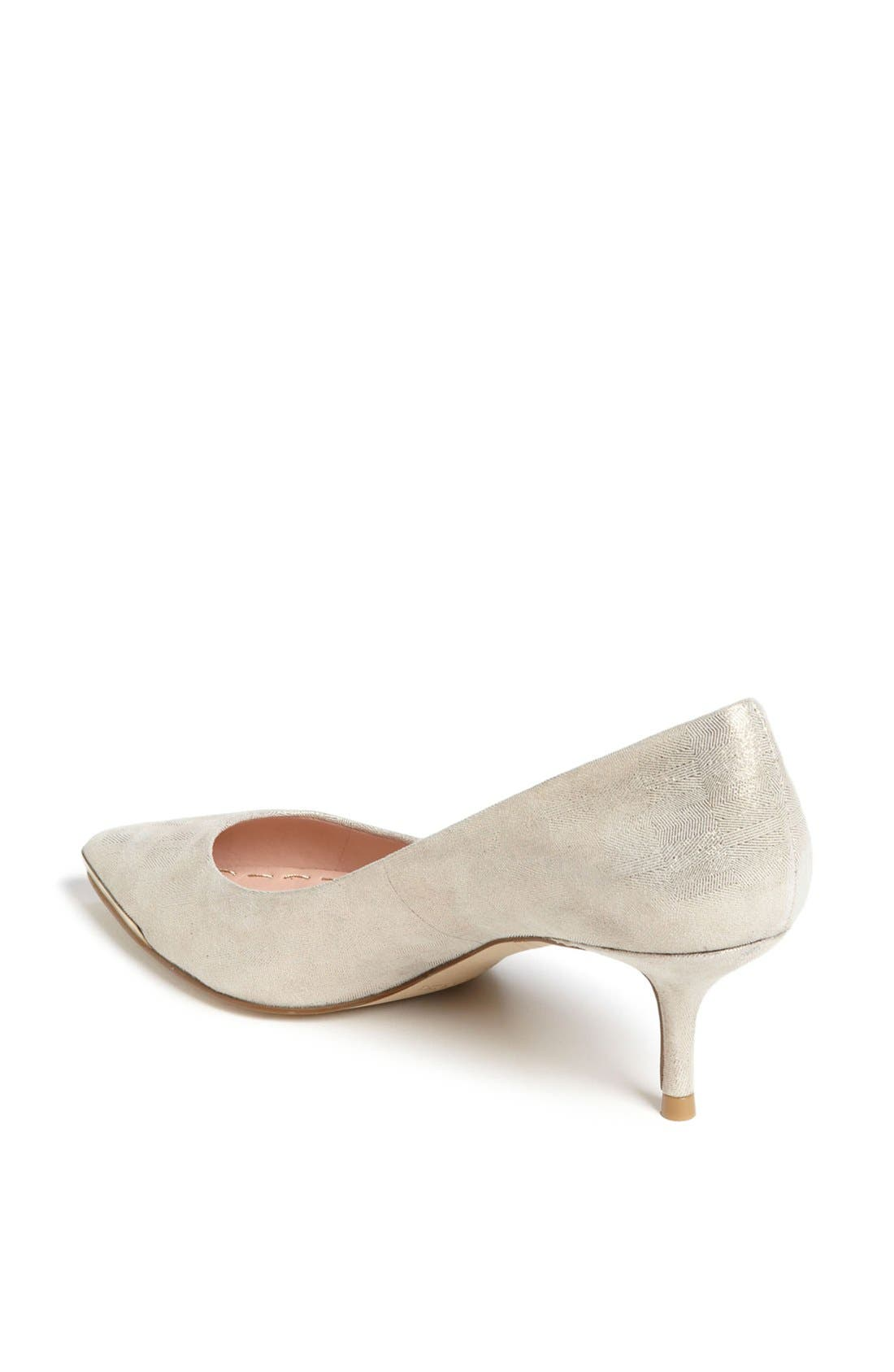 Alternate Image 2  - Enzo Angiolini 'Graysn' Pump