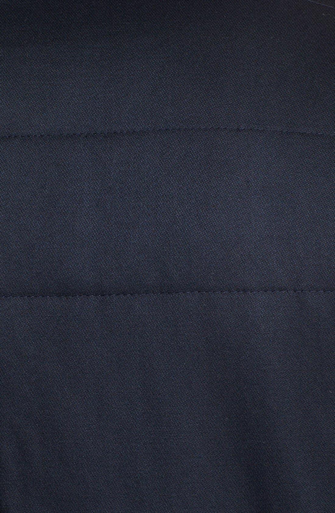 Alternate Image 3  - Antony Morato Slim Fit Double Breasted Jacket
