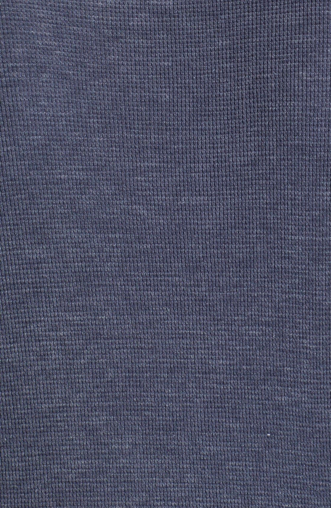 Alternate Image 3  - Red Jacket 'Cardinals - Thermal Burn' Long Sleeve T-Shirt