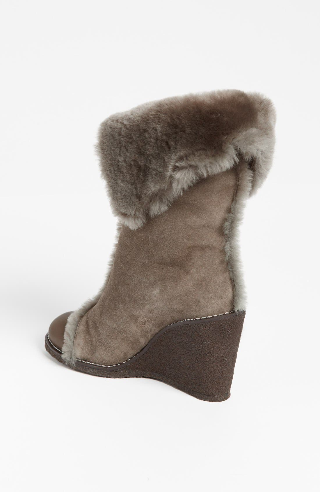 Alternate Image 2  - See by Chloé 'Winter' Wedge Boot