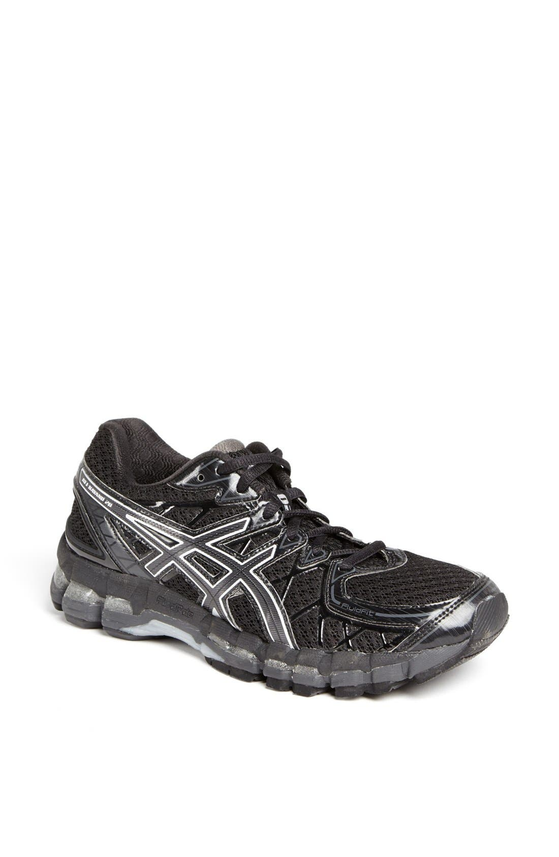 Alternate Image 1 Selected - ASICS® 'GEL-Kayano® 20' Running Shoe (Women)