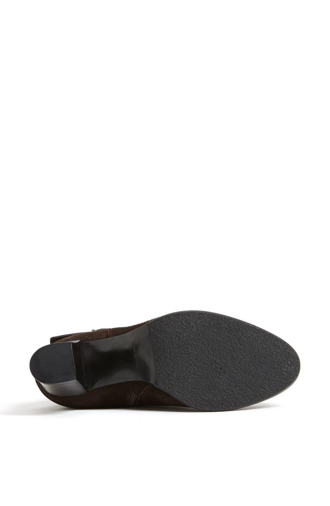 Alternate Image 4  - Cordani 'Vasquez' Tall Italian Suede Boot
