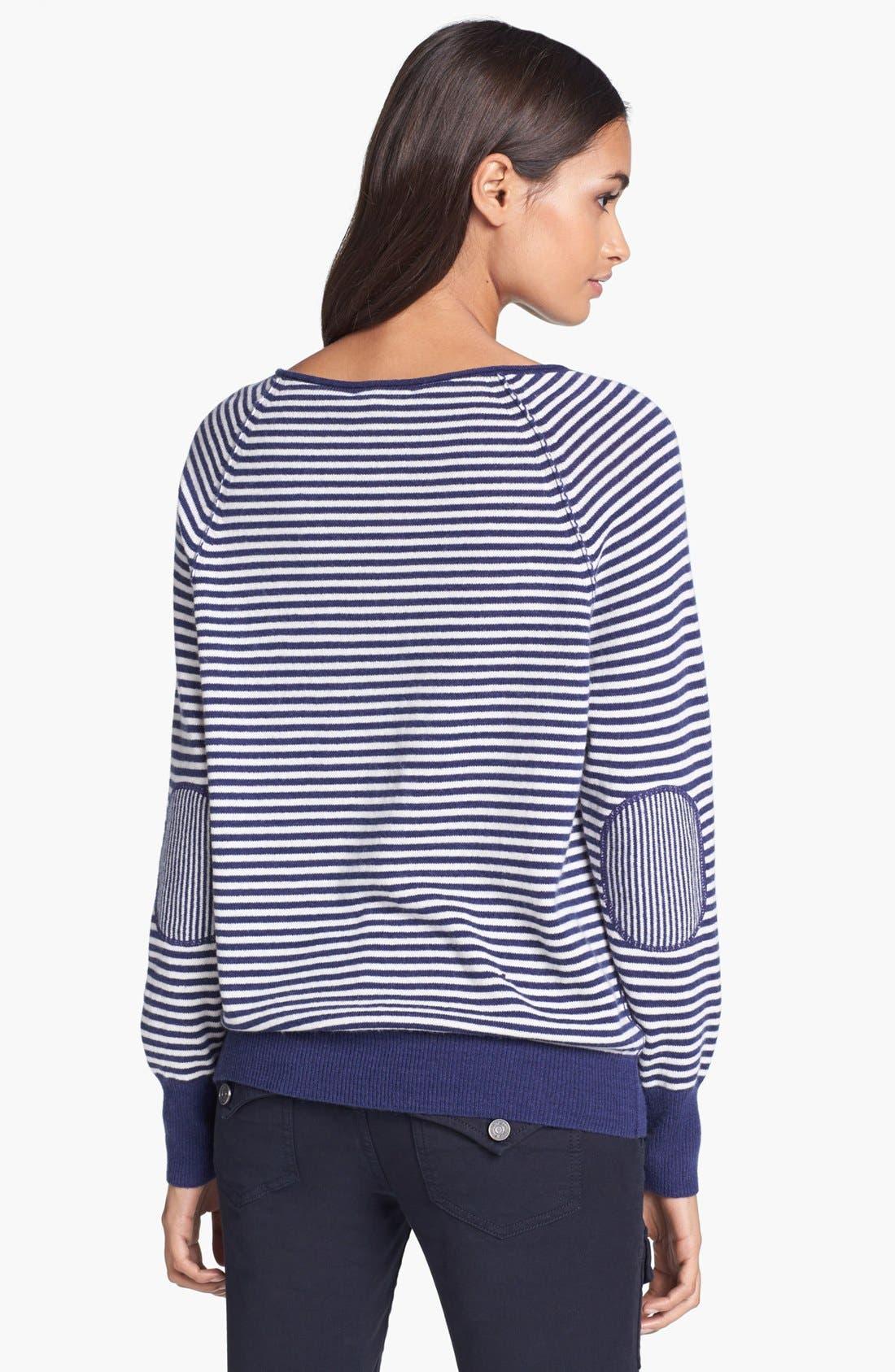 Alternate Image 2  - Joie 'Tiana' Wool & Cashmere Sweater