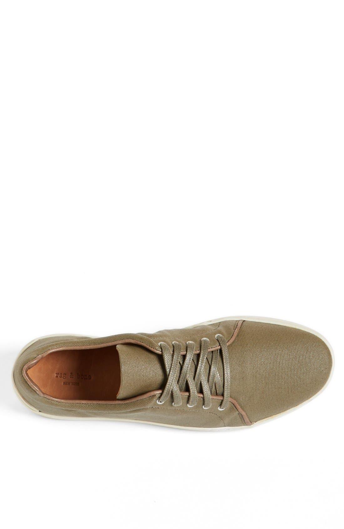 Alternate Image 3  - rag & bone 'Kent' Sneaker