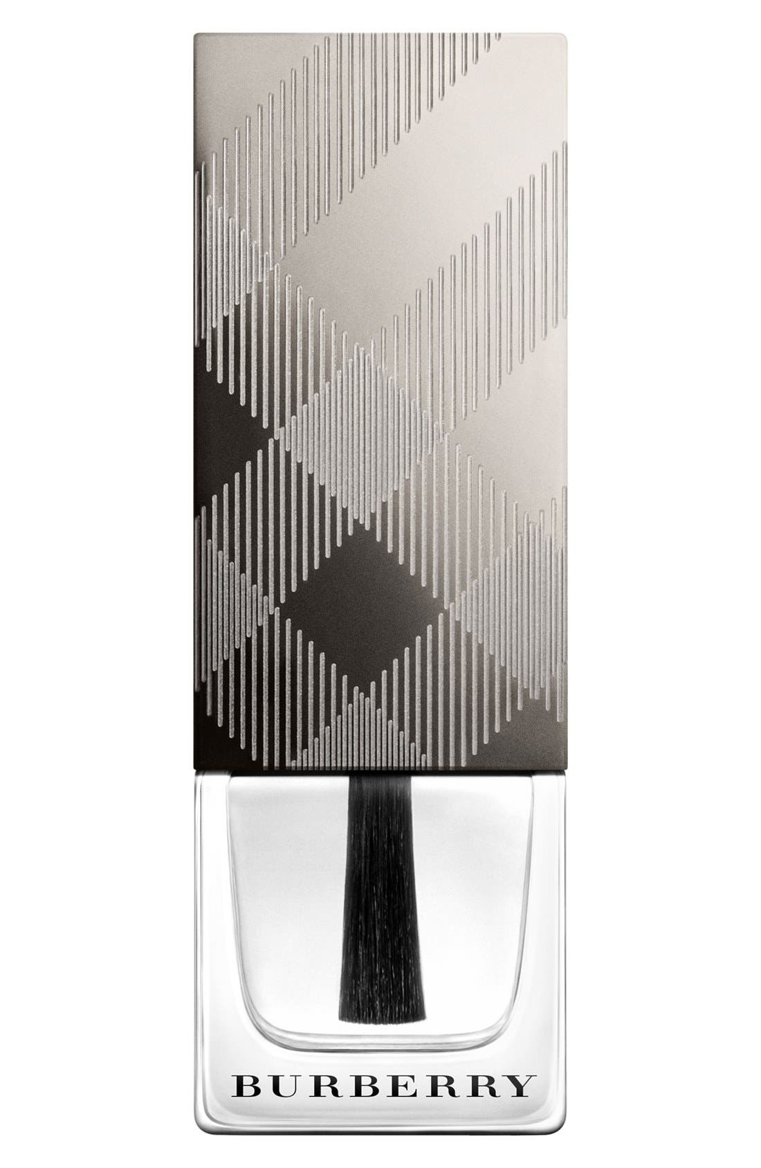Burberry Beauty All in One Base & Top Coat