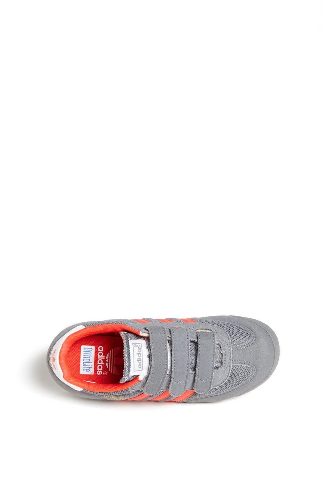 Alternate Image 3  - adidas 'Dragon' Sneaker (Toddler & Little Kid)