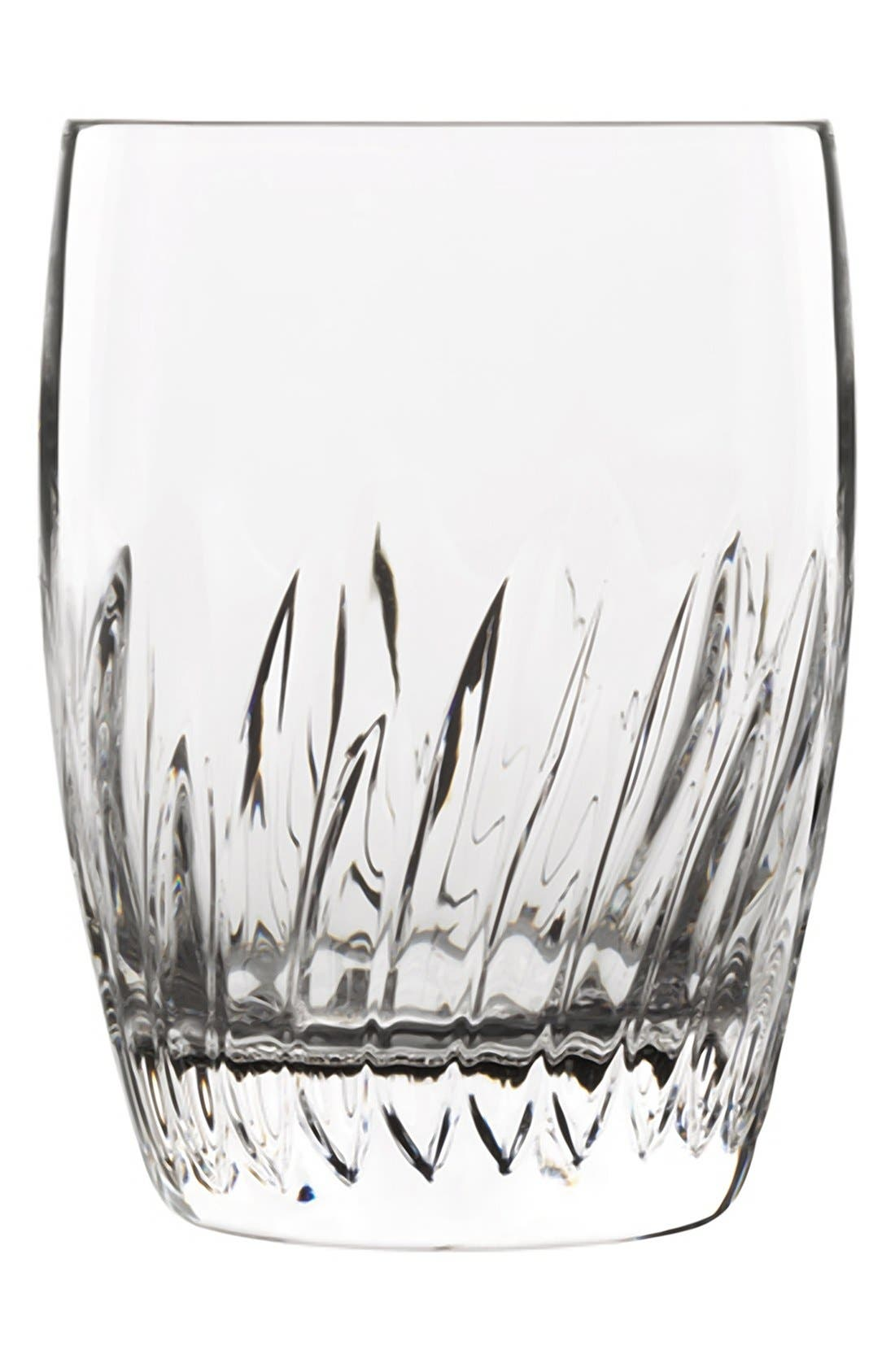 'Incanto' Double Old Fashioned Glasses,                             Main thumbnail 1, color,                             Clear