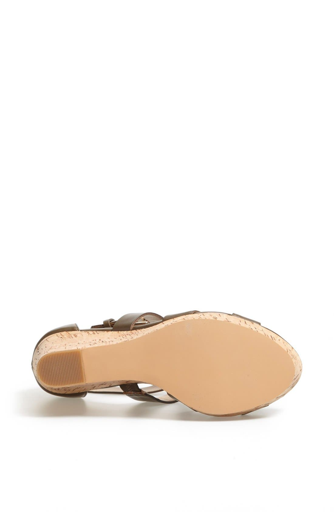 Alternate Image 4  - BP. 'Daleray' Wedge Sandal