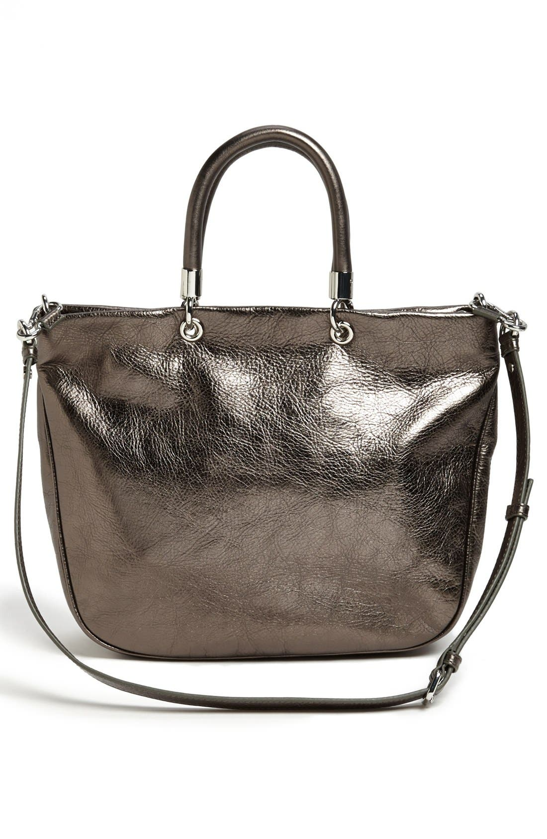 Alternate Image 4  - MARC BY MARC JACOBS 'Too Hot to Handle - Mini' Shopper
