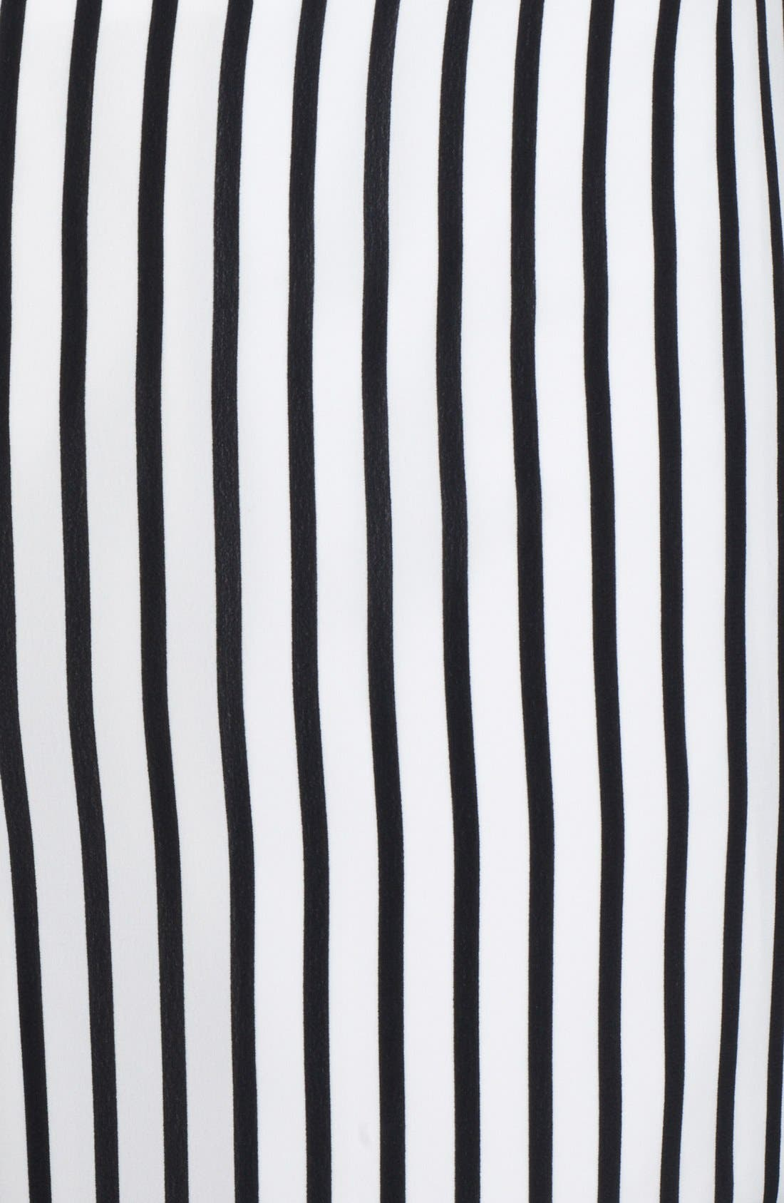 Alternate Image 5  - J Brand Ready-To-Wear 'Delia' Stripe Trousers