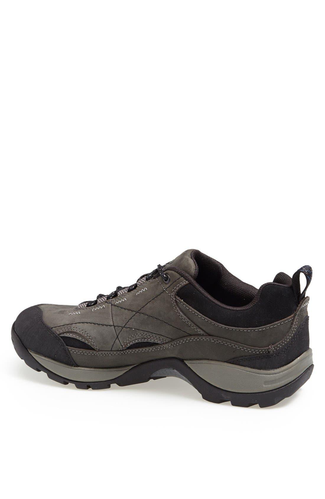 Alternate Image 2  - Chaco 'Hinterland' Hiking Shoe   (Men)
