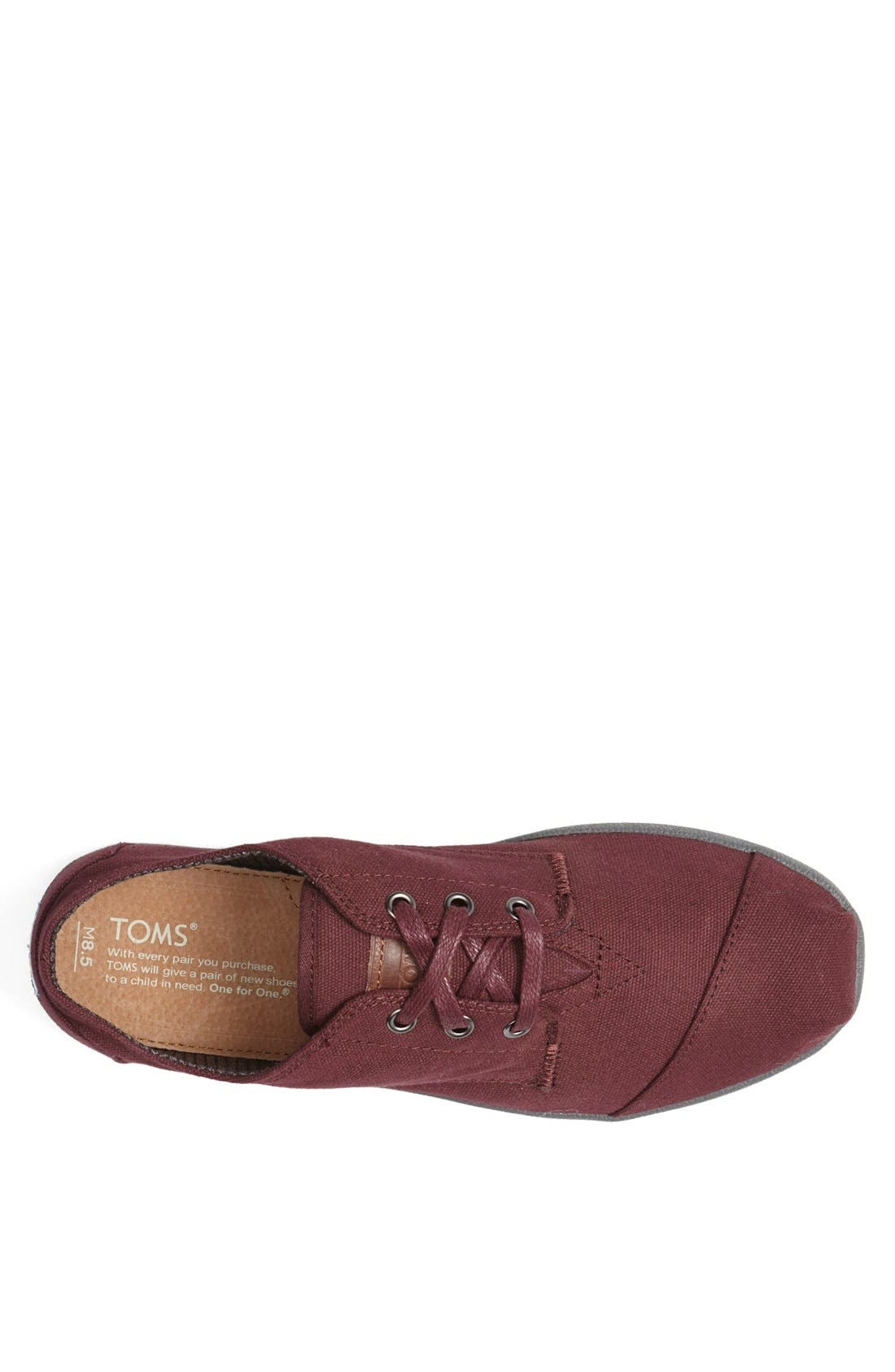 Alternate Image 3  - TOMS 'Paseos' Sneaker (Men)
