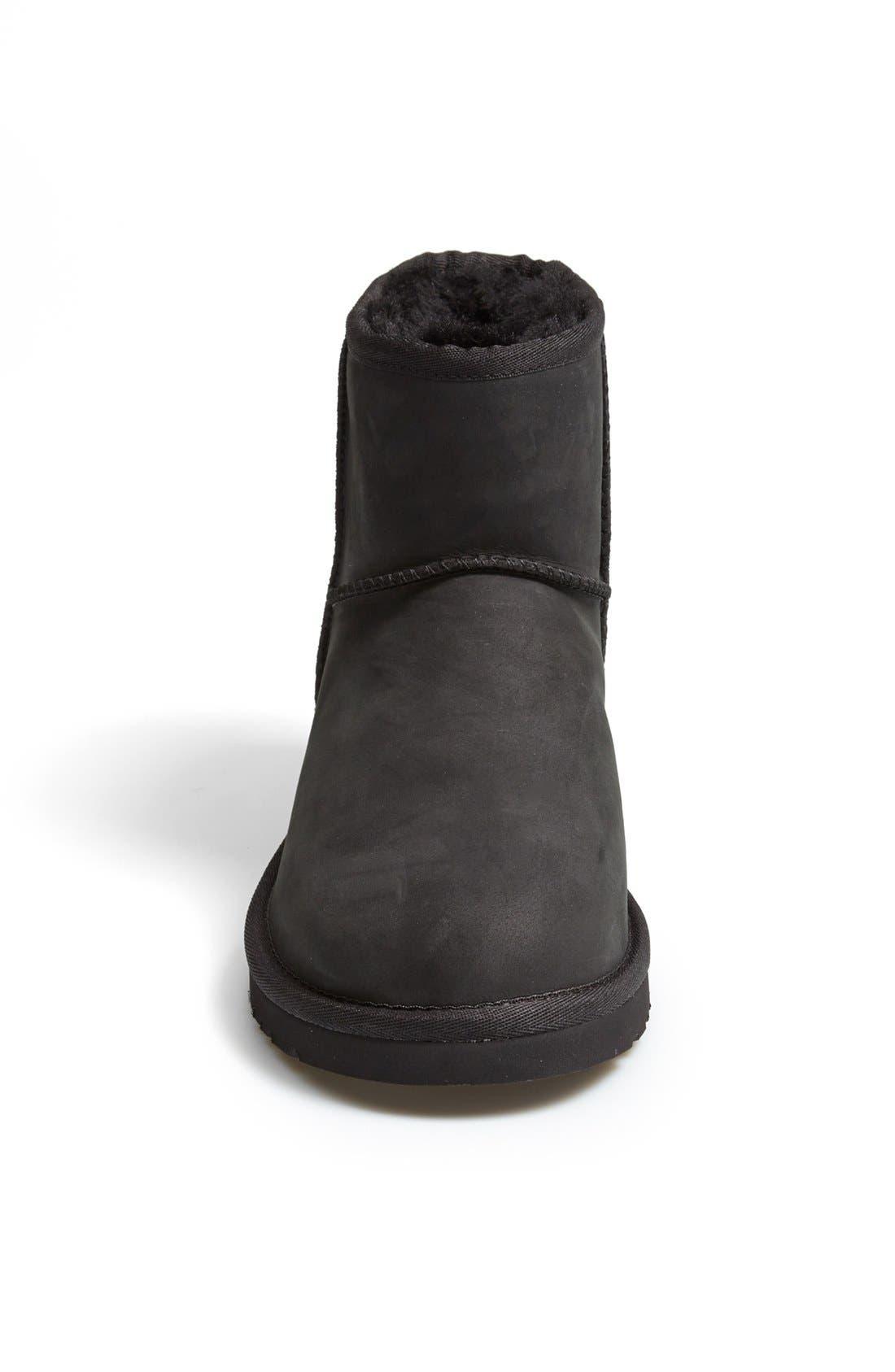 Alternate Image 3  - UGG® 'Classic Mini Deco' Boot (Men)