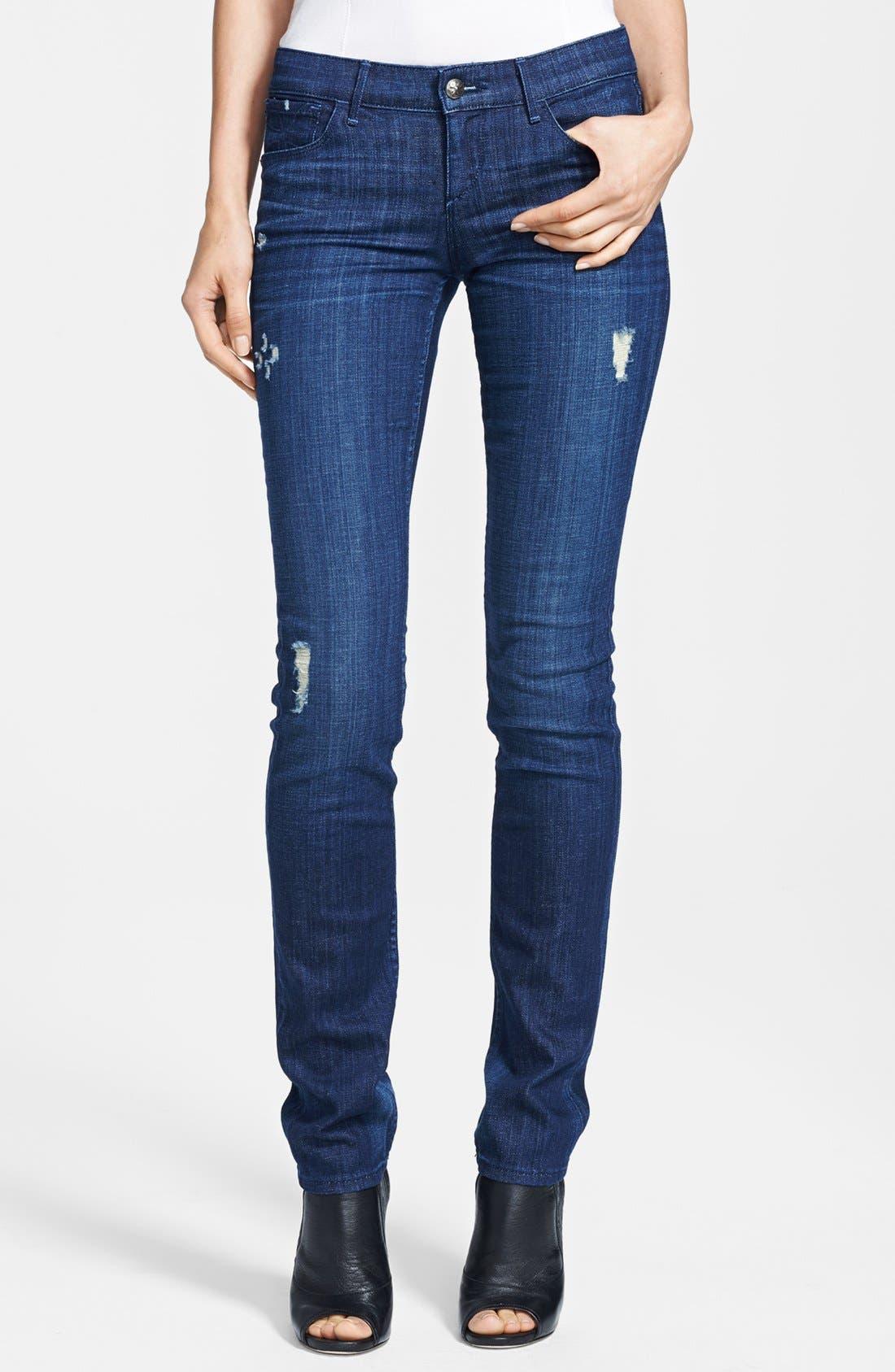 Alternate Image 1 Selected - Habitual 'Alice' Skinny Jeans