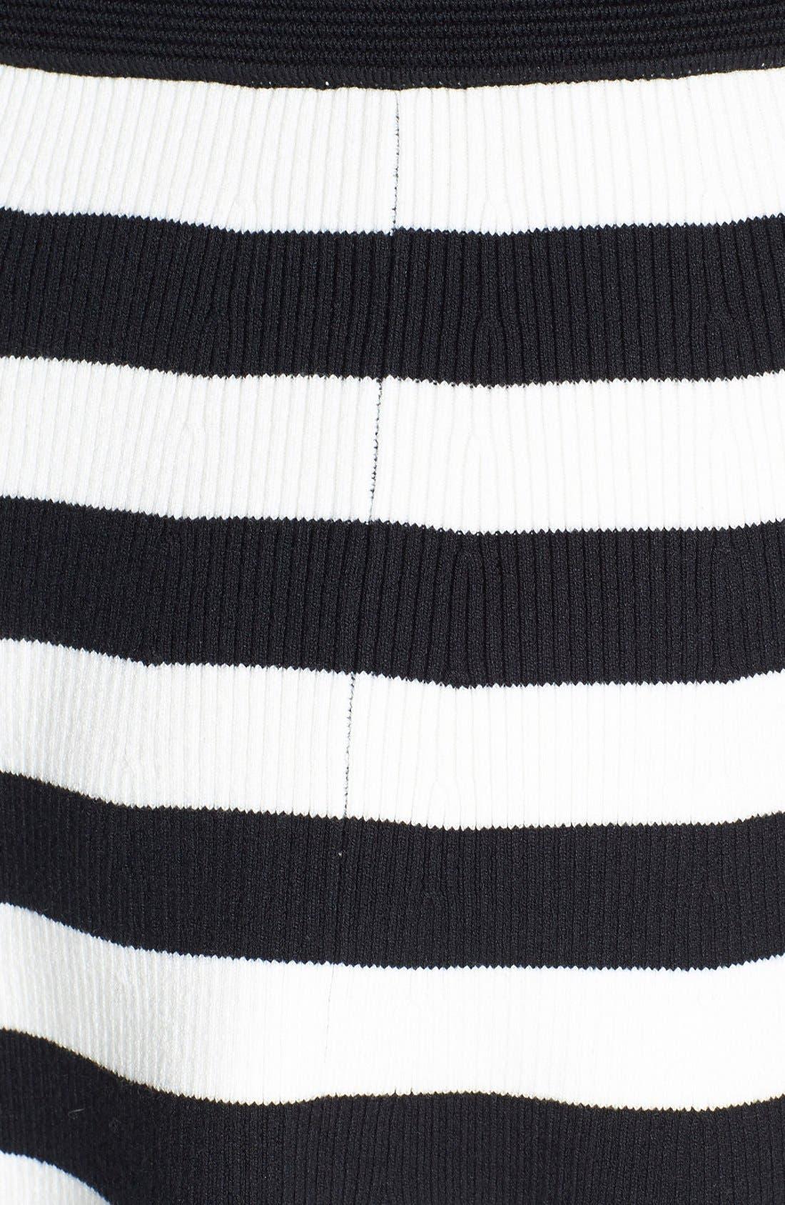 Alternate Image 4  - Trina Turk 'Cosumel' Cotton & Modal Dress