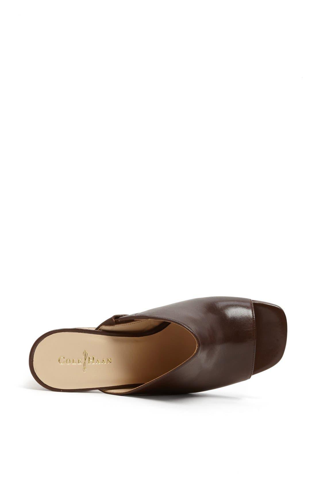 Alternate Image 3  - Cole Haan 'Luci' Vachetta Sandal