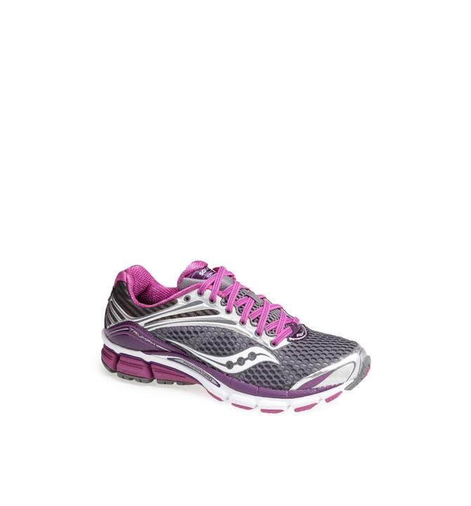 saucony 'triumph 11' running shoe (women) | nordstrom