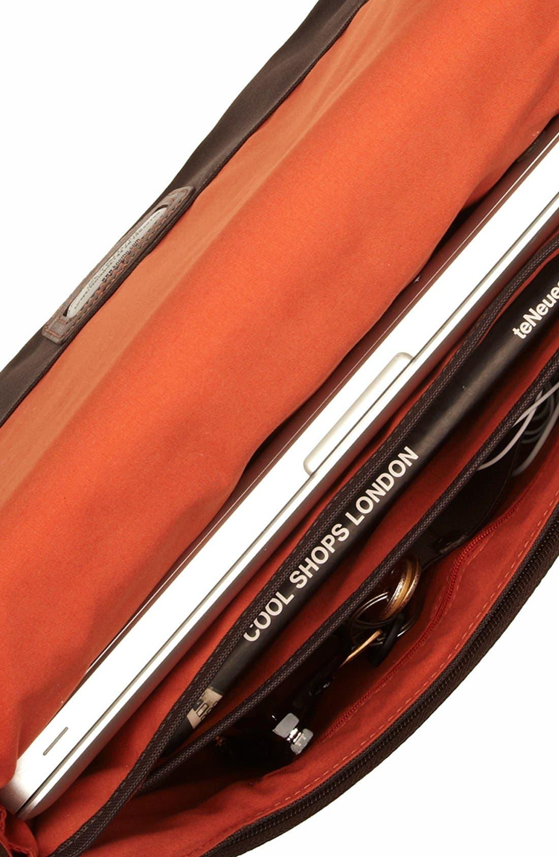 Alternate Image 4  - KNOMO London 'Kinsale' Messenger Bag