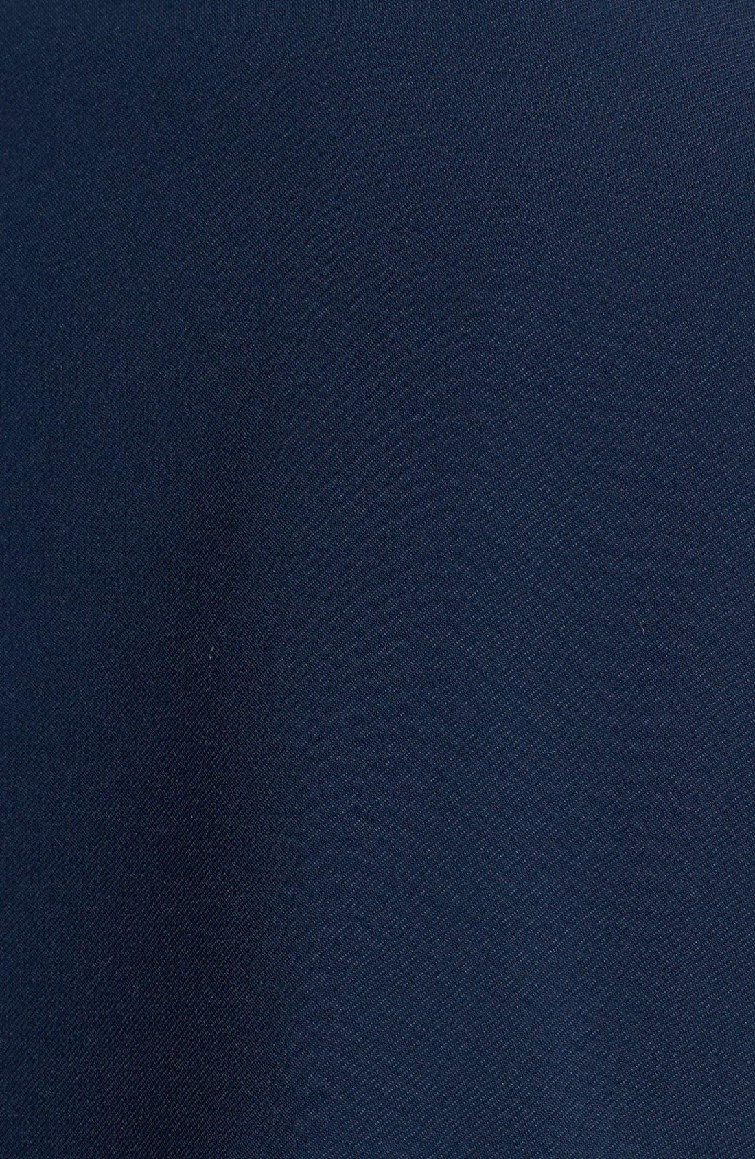 Alternate Image 3  - Vince 'Laser Cut' Trench Vest