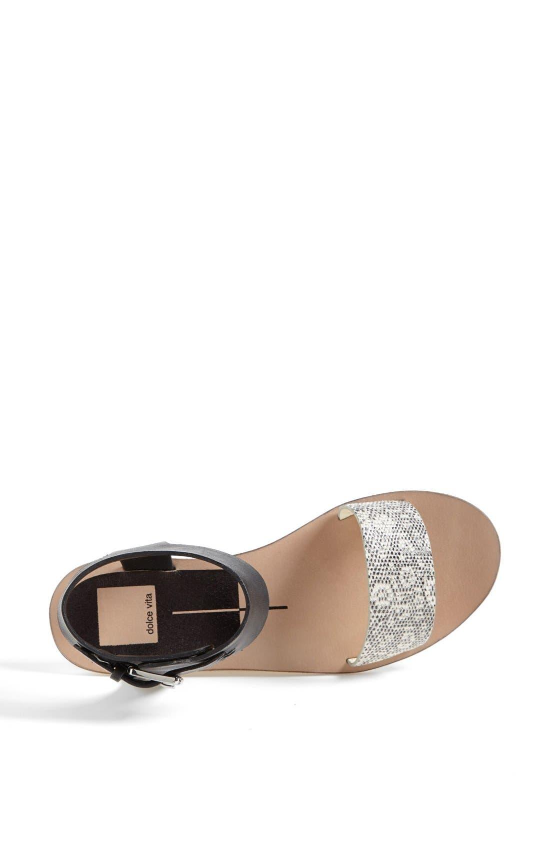 Alternate Image 3  - Dolce Vita 'Naria' Sandal