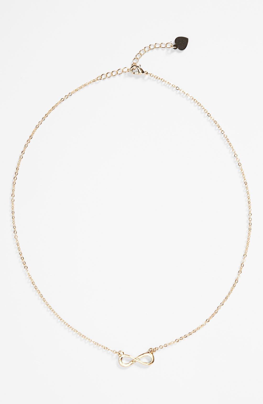 Main Image - Bonnie Jonas 'Infinity' Chain Necklace