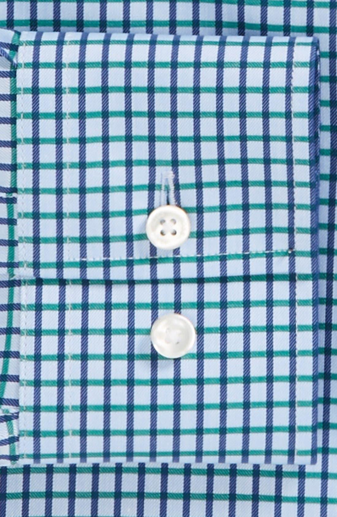 Alternate Image 2  - BOSS HUGO BOSS Easy Iron Slim Fit Dress Shirt