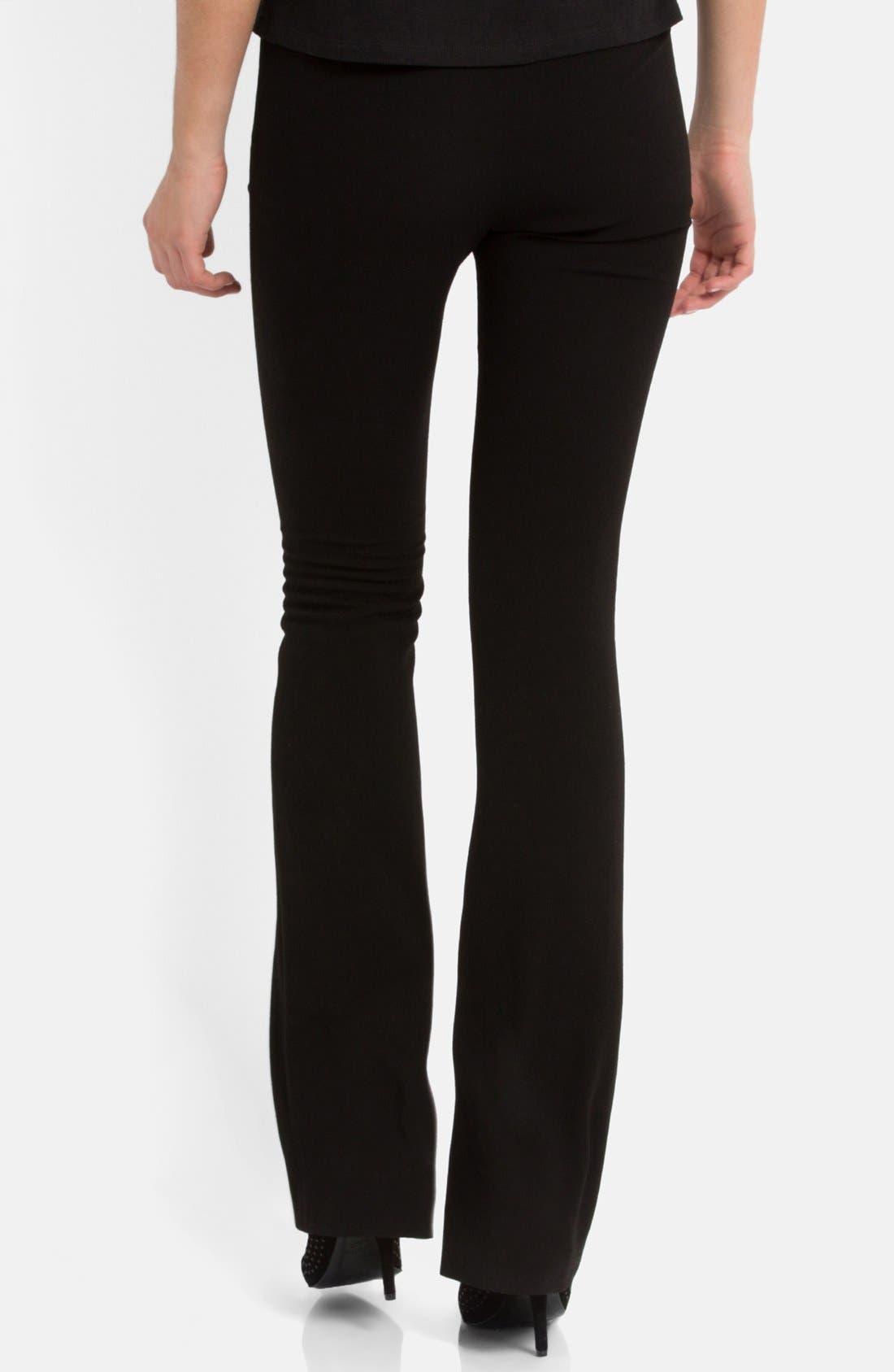 Alternate Image 2  - maje 'Fameux' Pants