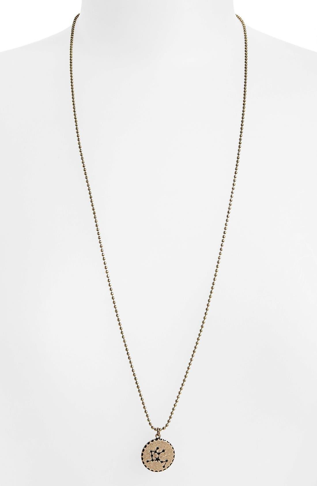 Main Image - Bonnie Jonas 'Zodiac Constellation' Pendant Necklace