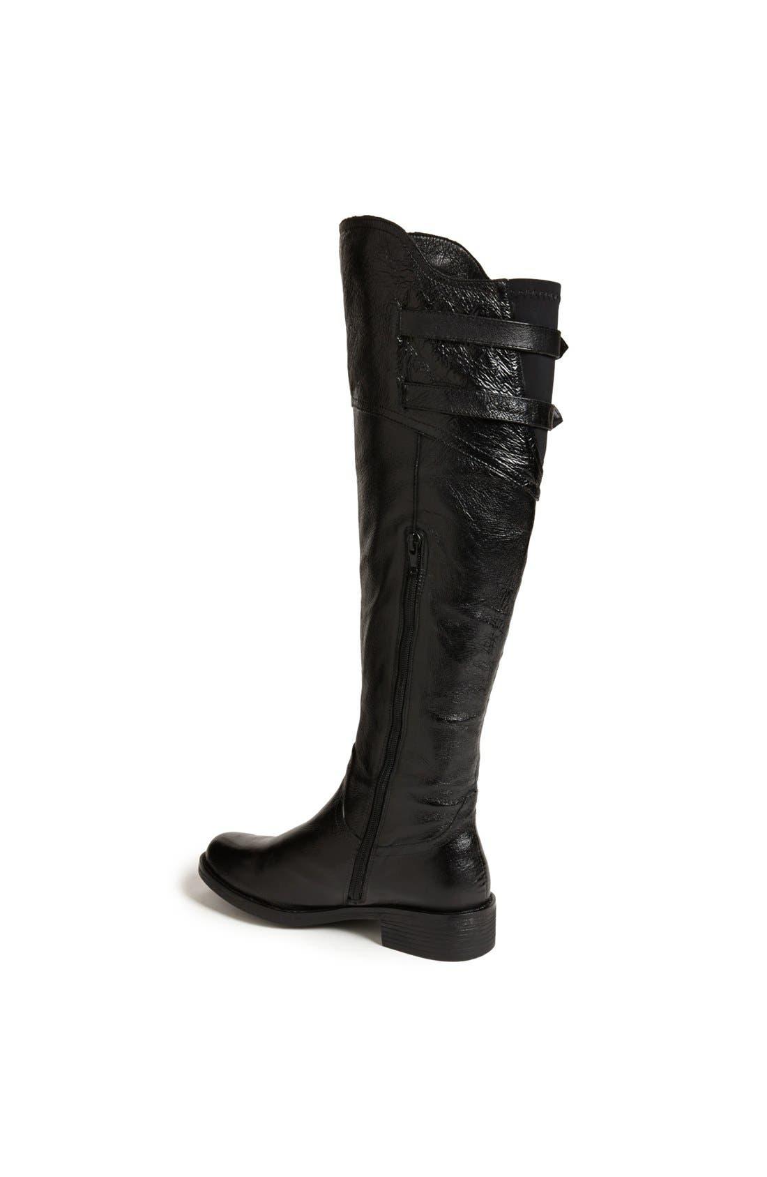 Alternate Image 2  - Steve Madden 'Obvious' Over the Knee Boot