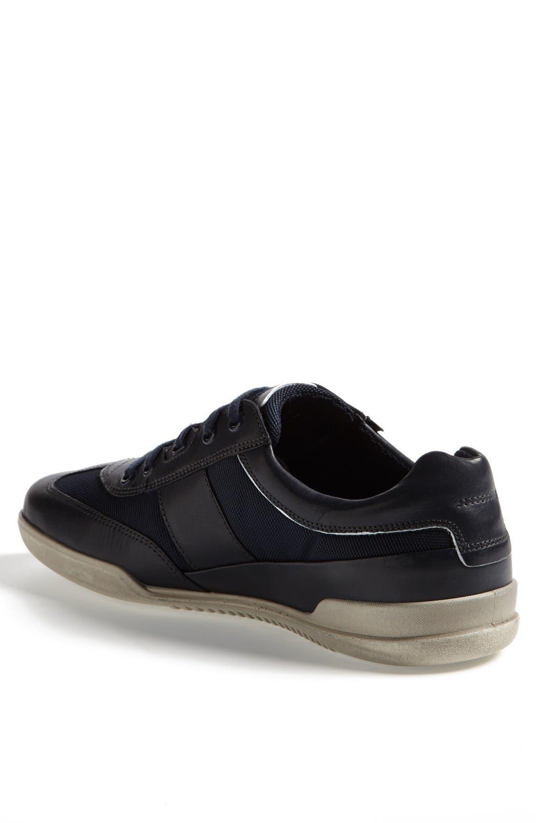 Alternate Image 2  - ECCO 'Enrico' Sneaker