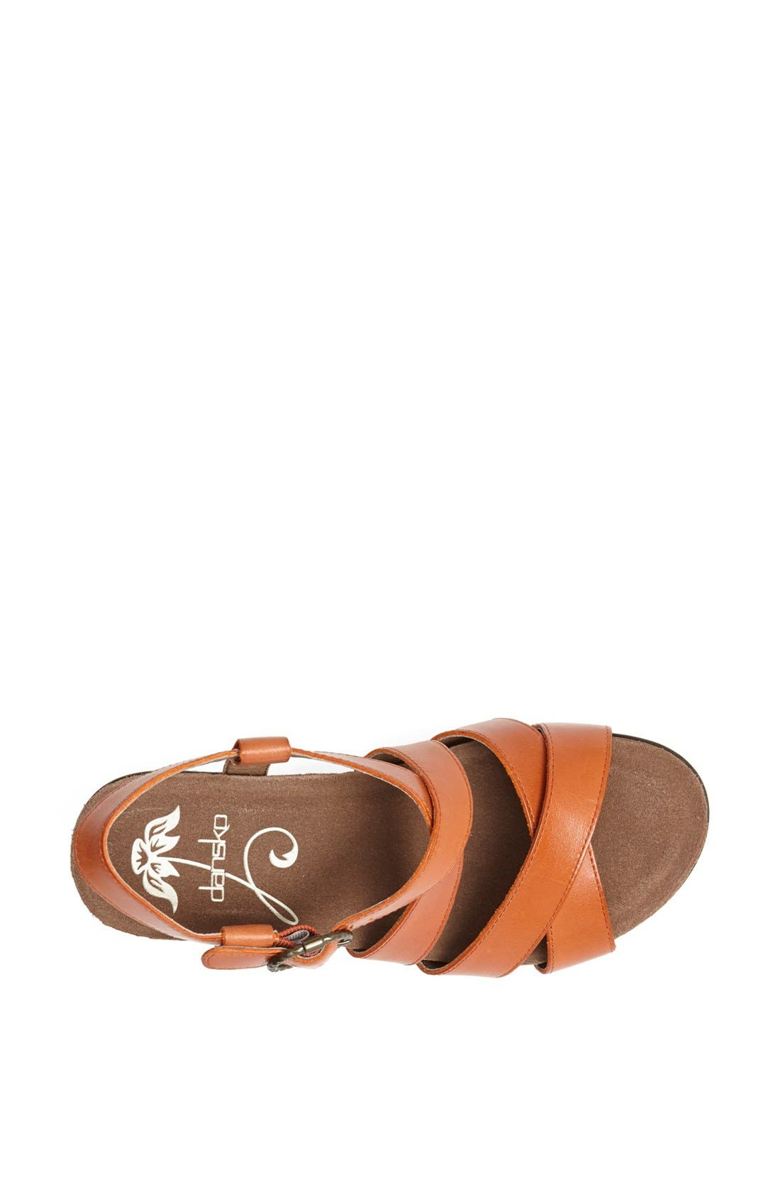Alternate Image 3  - Dansko 'Frida' Sandal