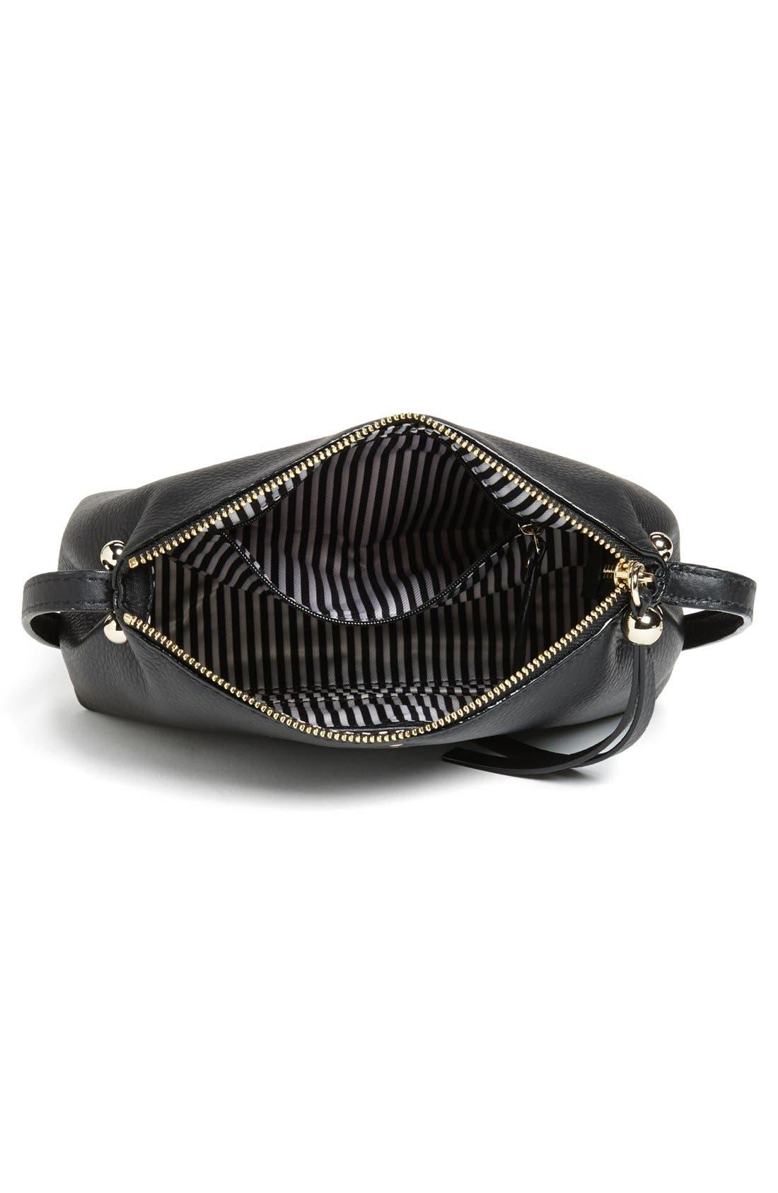 Alternate Image 3  - kate spade new york 'claudie' leather crossbody bag