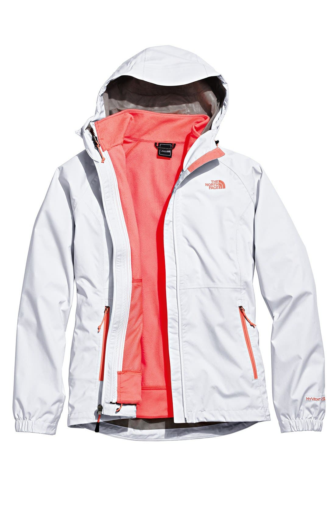 Alternate Image 7  - The North Face 'Momentum' TriClimate® 3-in-1 Jacket