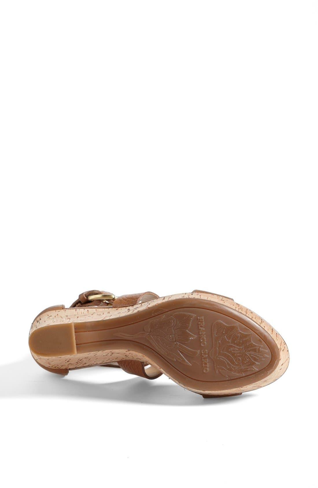 Alternate Image 4  - Franco Sarto 'Sitar' Sandal