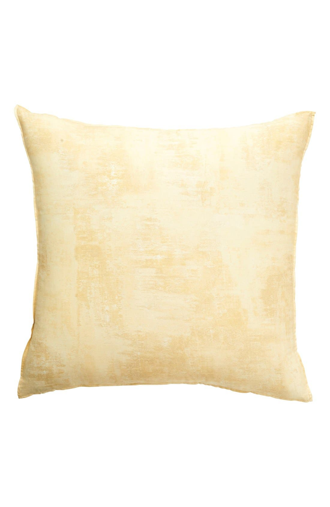 Alternate Image 1 Selected - Donna Karan 'Atmosphere' Euro Pillow Sham (Online Only)