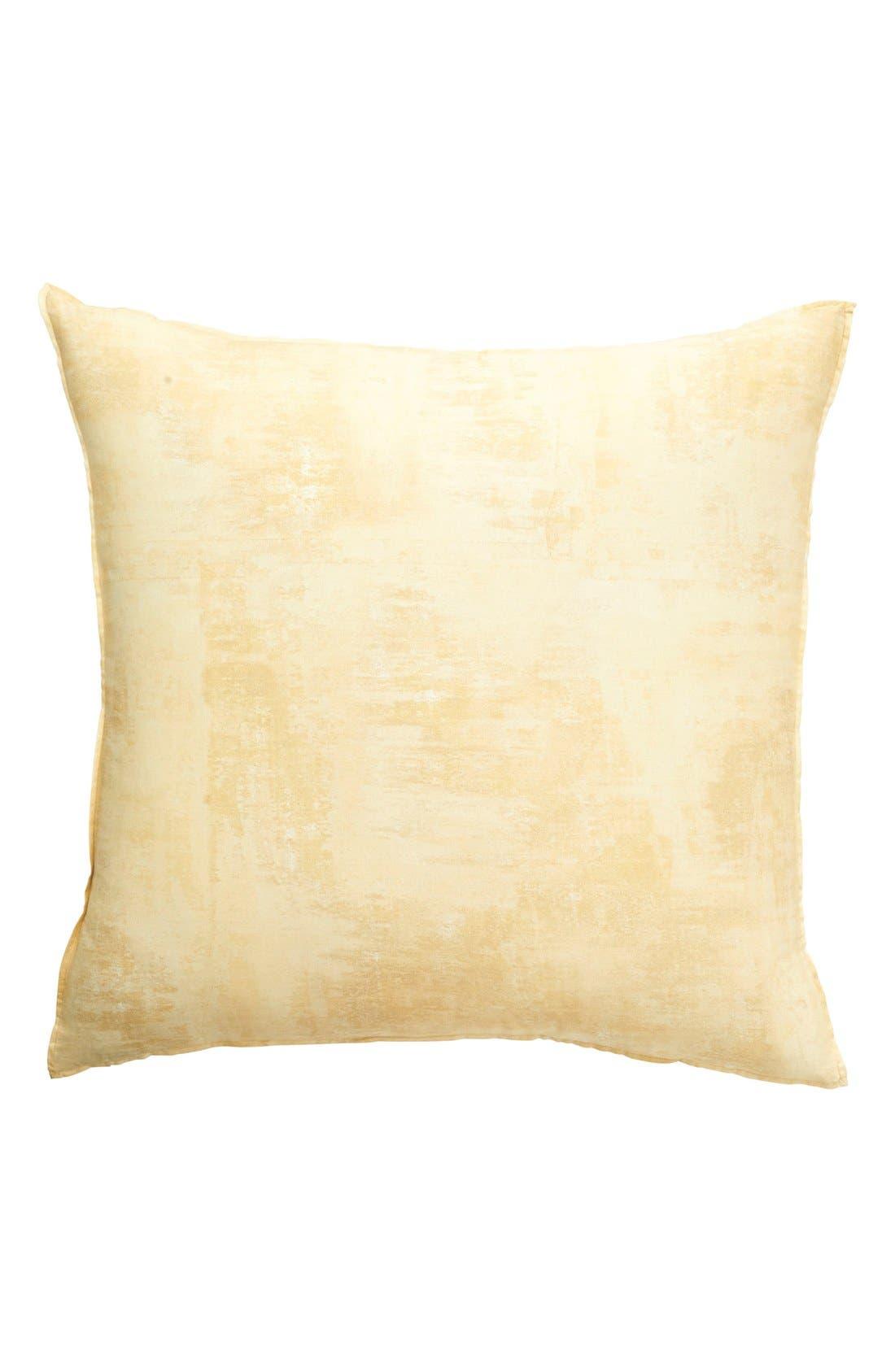 Main Image - Donna Karan 'Atmosphere' Euro Pillow Sham (Online Only)