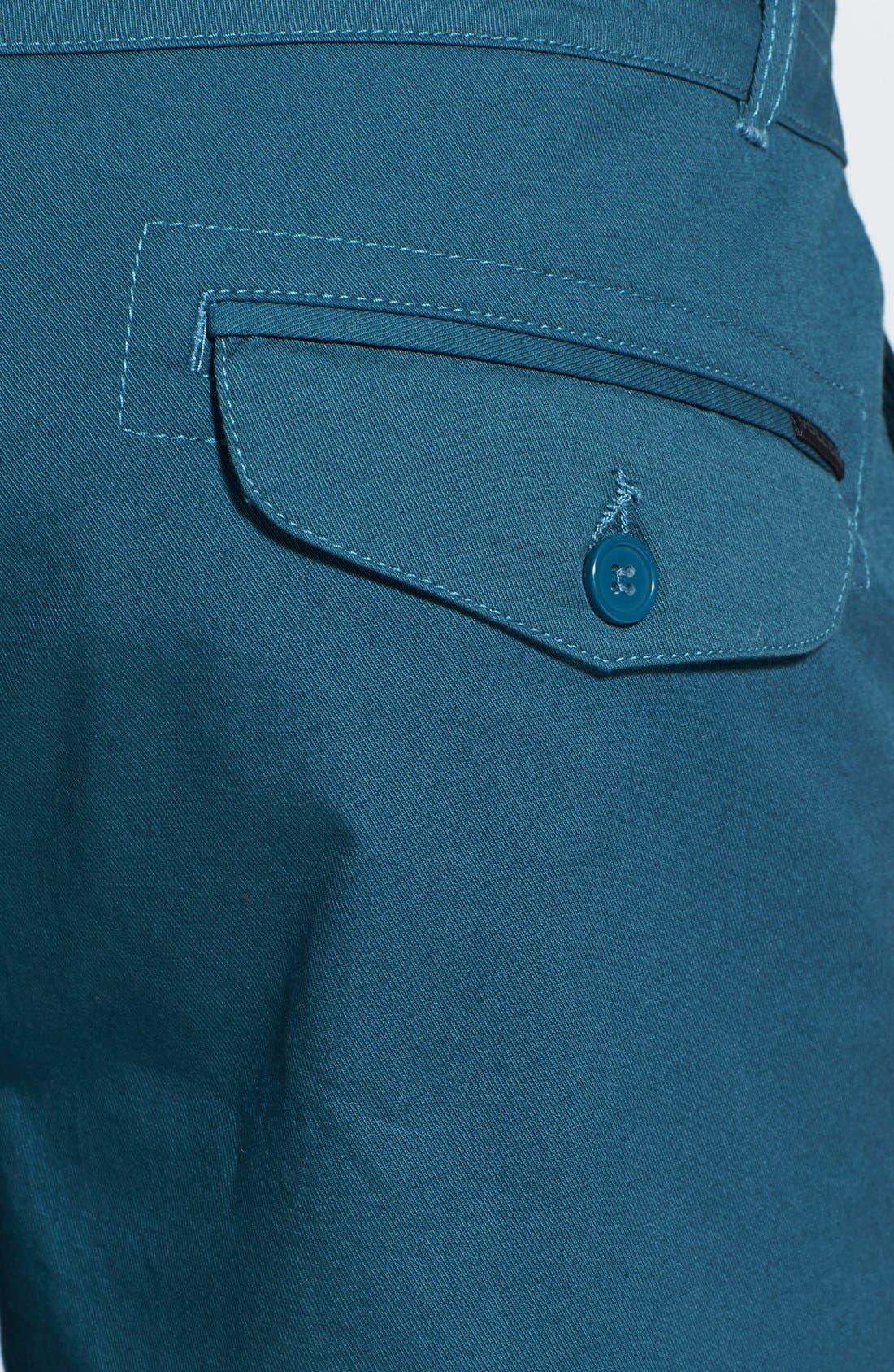 Alternate Image 3  - Volcom 'Stonewater' Shorts