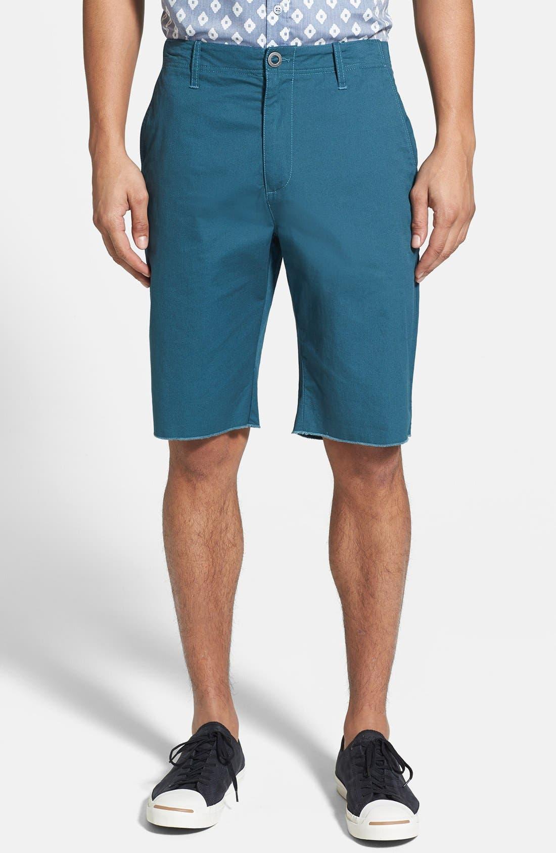 Alternate Image 1 Selected - Volcom 'Stonewater' Shorts