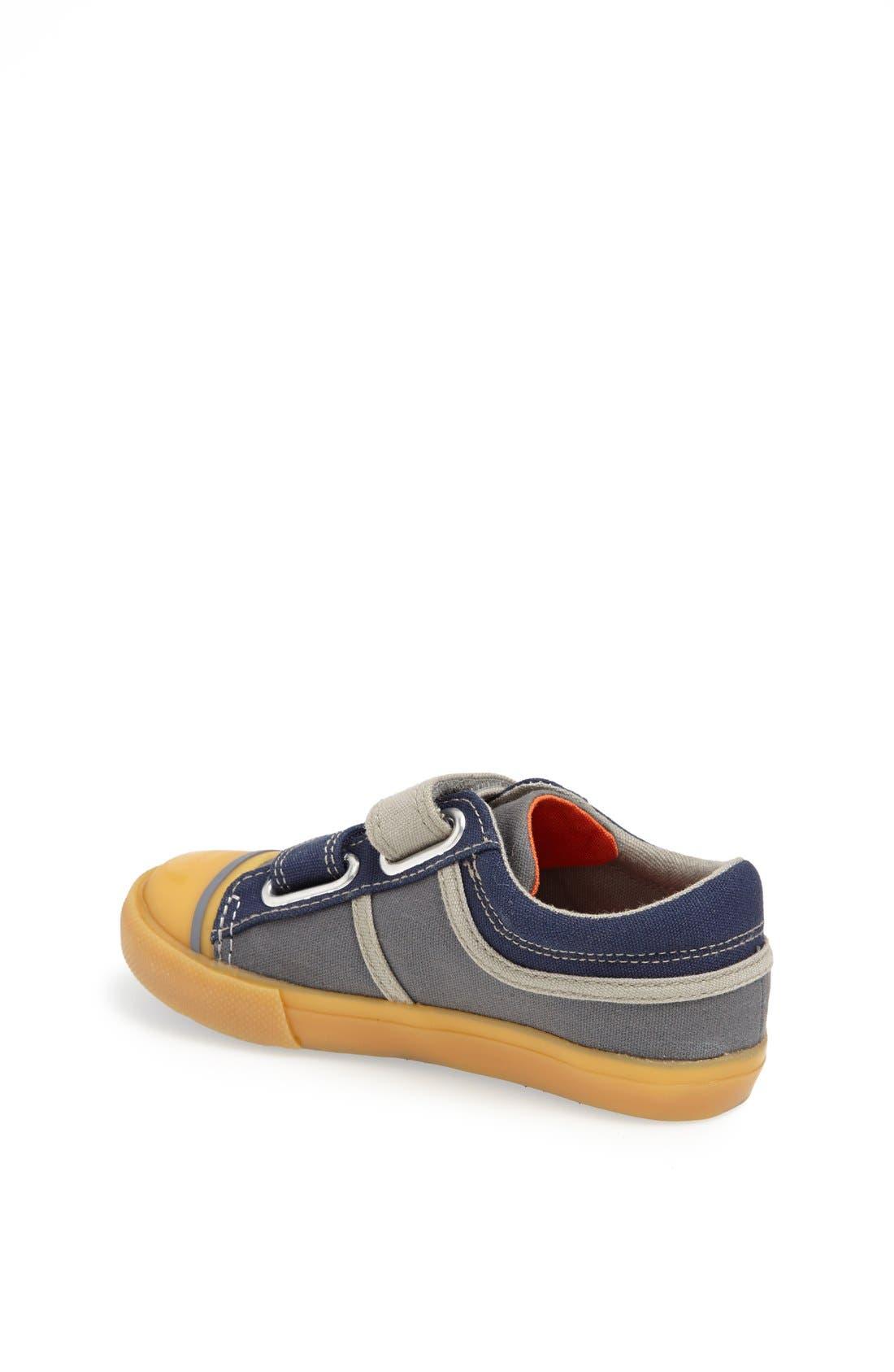 Alternate Image 2  - Umi 'Mack' Sneaker (Toddler, Little Kid & Big Kid)