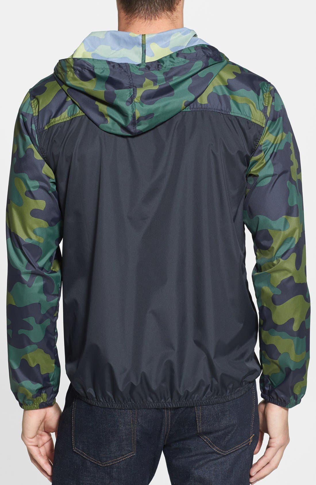 Alternate Image 2  - Athletic Recon 'Firebee' Hooded Jacket