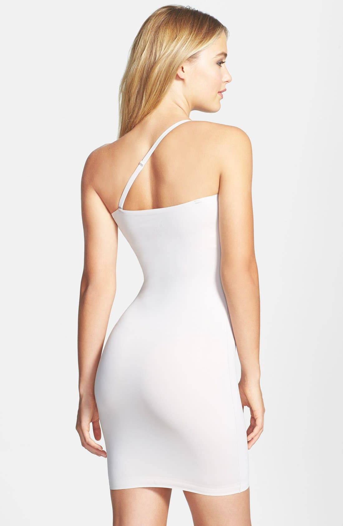Alternate Image 6  - Yummie 'Kelley' Convertible Strapless Smoother Slip
