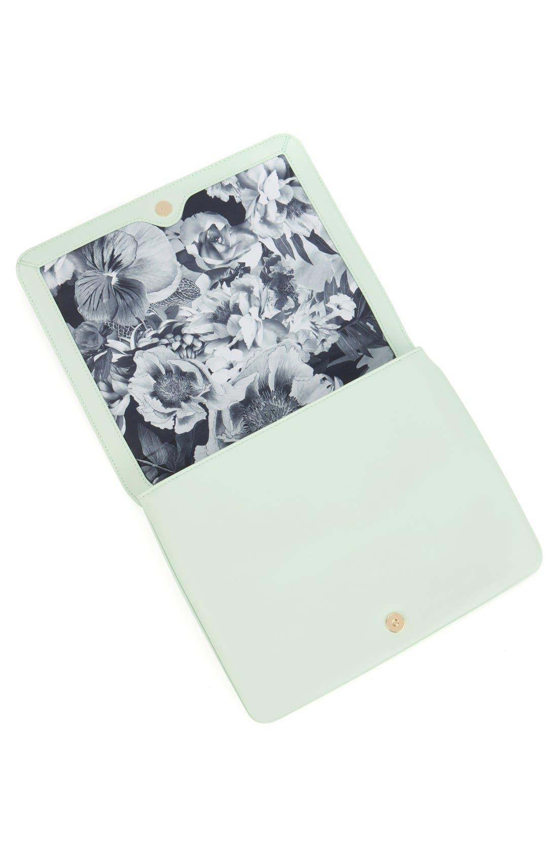 Alternate Image 2  - Ted Baker London 'Slim Bow' Tablet Case